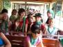 Kolonie letnie dzieci z Ogniska Wychowawczego