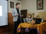 Warsztaty i wykłady z prof.B.Chazanem i lek.med. P.Młodożeńcem pt. Dziecko za wszelką cenę- grudzień 2014