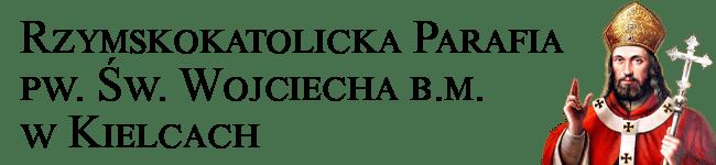 Rzymskokatolicka Parafia pw. Św. Wojciecha w Kielcach
