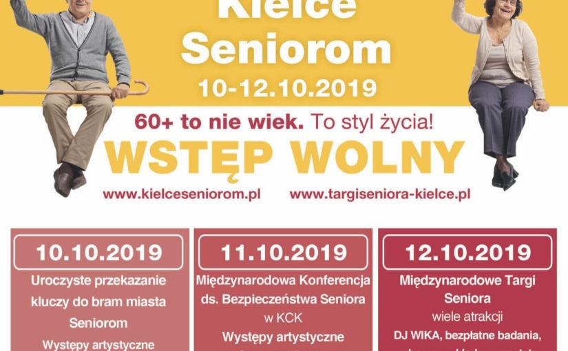 Kielce Seniorom