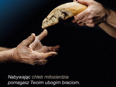 III Światowy Dzień Ubogich