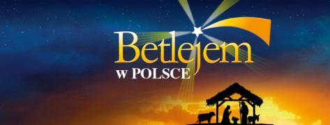 Betlejem w Kielcach 2020