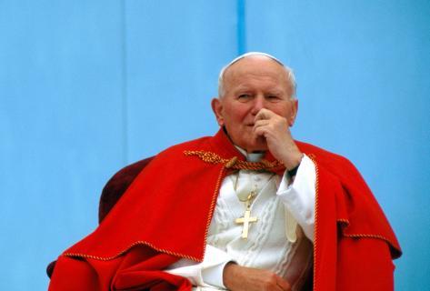 100 rocznica urodzin św. Jana Pawła II