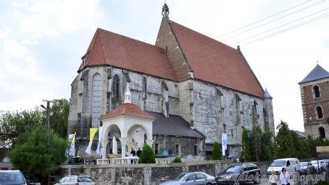III Diecezjalna Pielgrzymka do Wiślicy