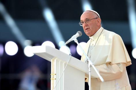 Orędzie Papieża Franciszka na Światowy Dzień Misyjny