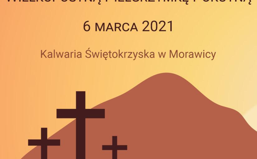 Pielgrzymka Pokutna do Morawicy