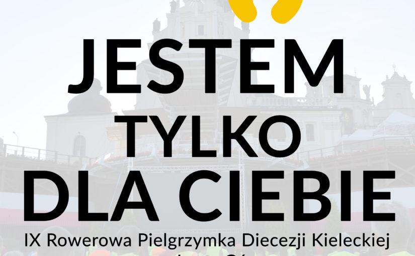IX Rowerowa Pielgrzymka Diecezji Kieleckiej
