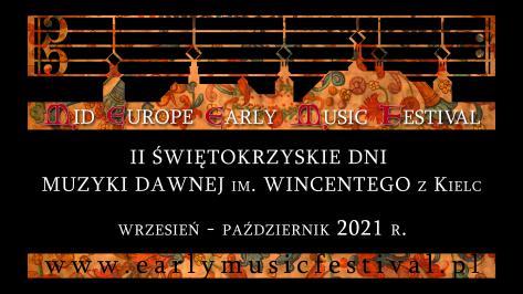 Świętokrzyskie Dni Muzyki Dawnej